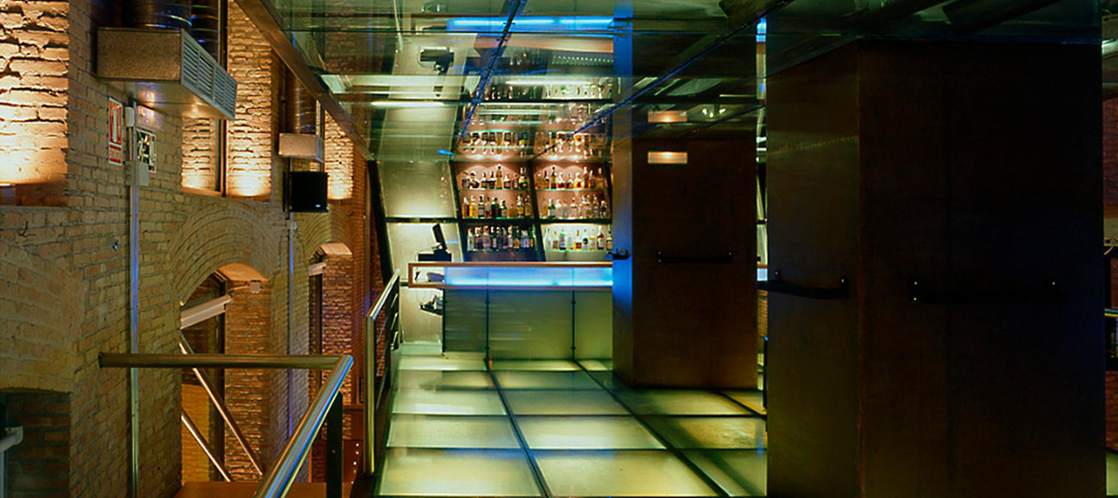 Café pub Arena
