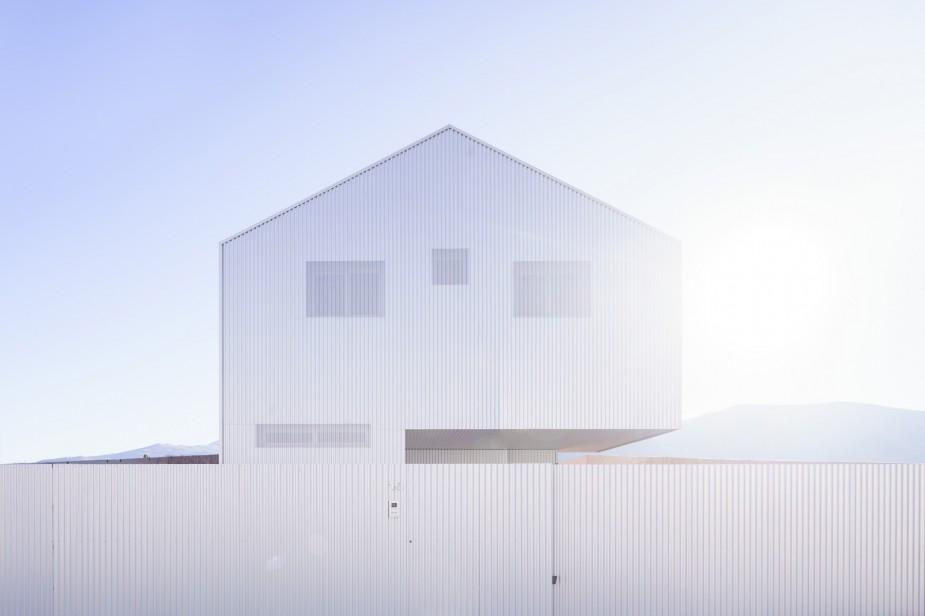 Casa Armadillo